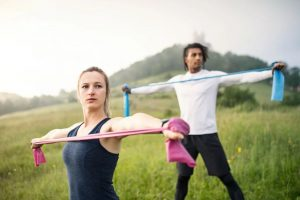 All about resistance bands