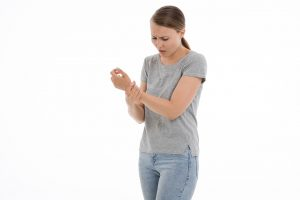 Dealing with joint pain