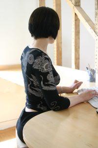 Fixing bad posture