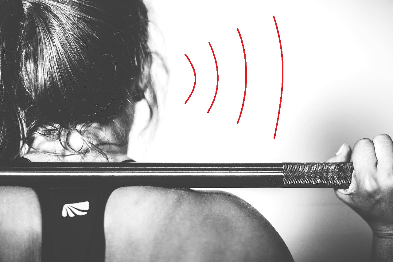 Hearing-loss-from-exercising