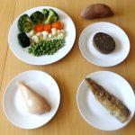 My meals
