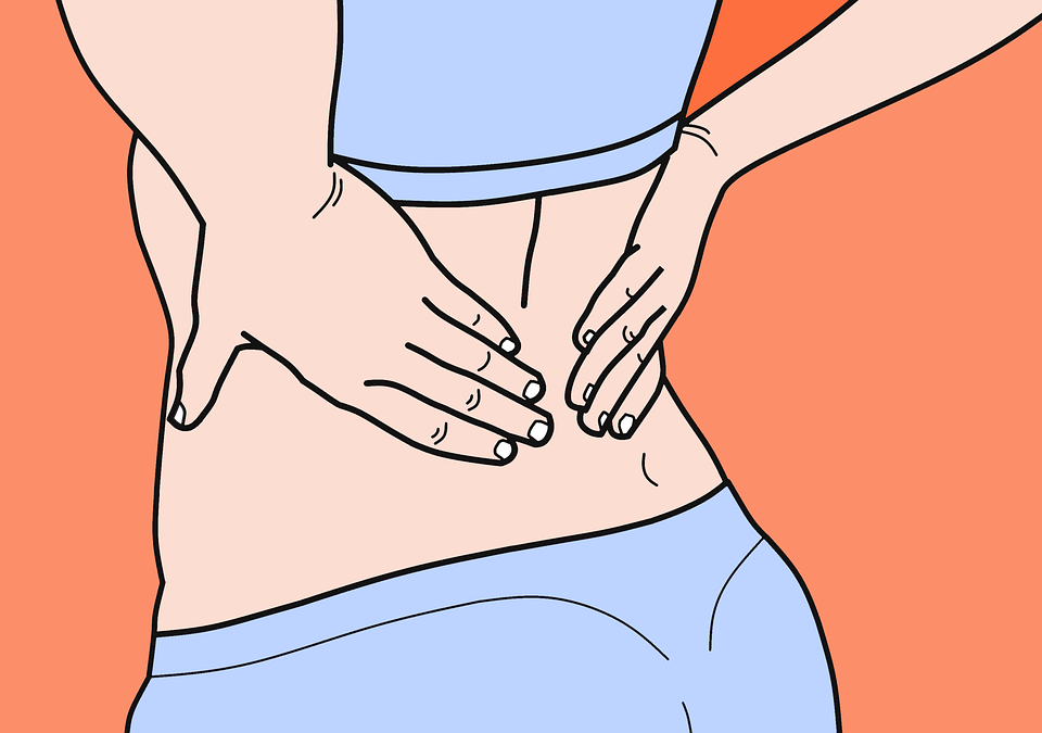 lower back pain and exercise
